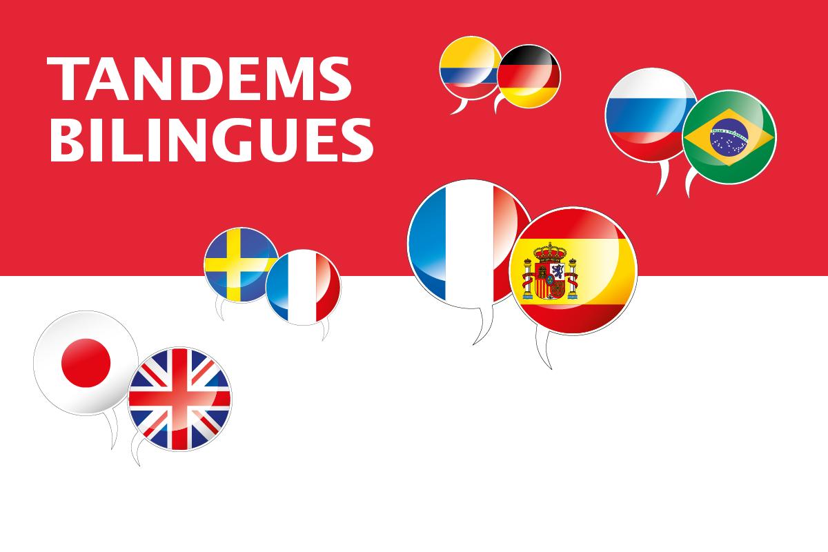 Tandems bilingues