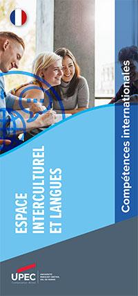 Espace Interculturel et Langues - Brochure