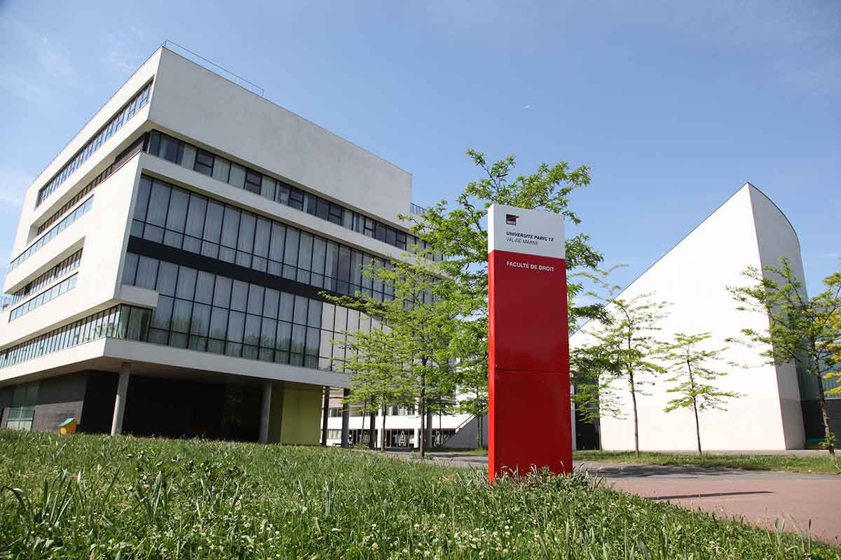 Campus André Boulle