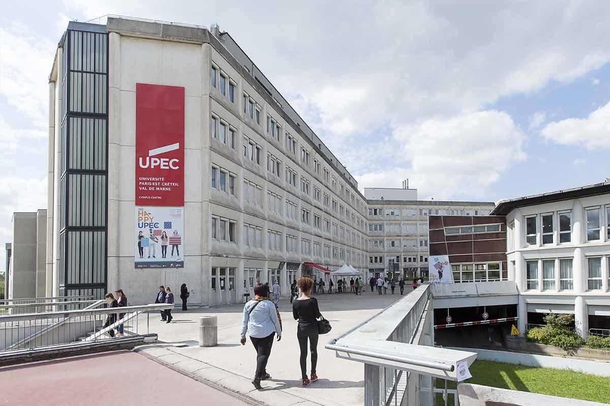 Campus Centre de Créteil