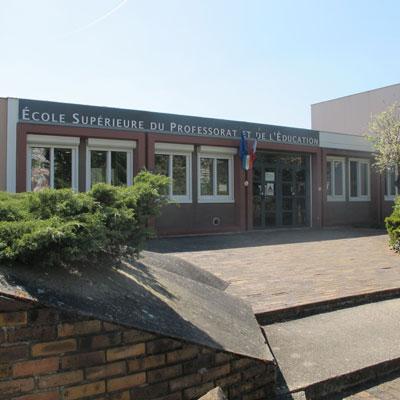 Site ESPE de Bonneuil sur Marne