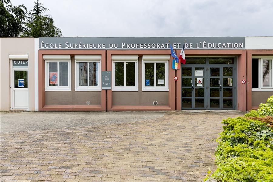 ESPE de l'Académie de Créteil