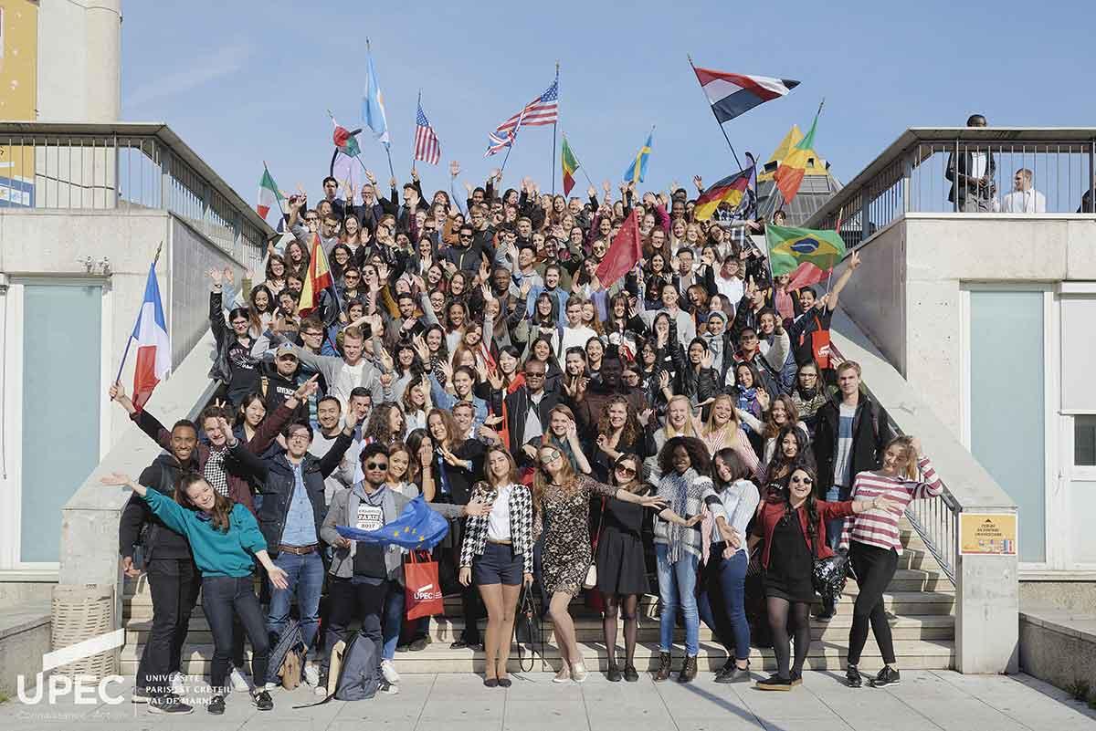 Etudiants internationaux
