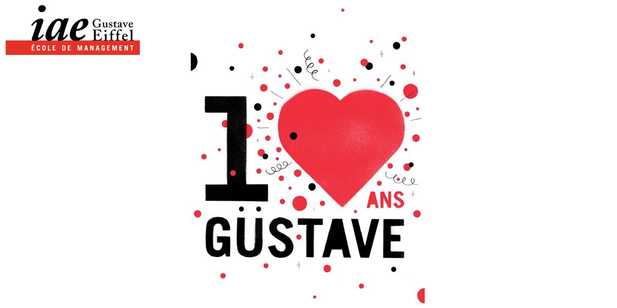 L'IAE Gustave Eiffel fête ses 10 ans