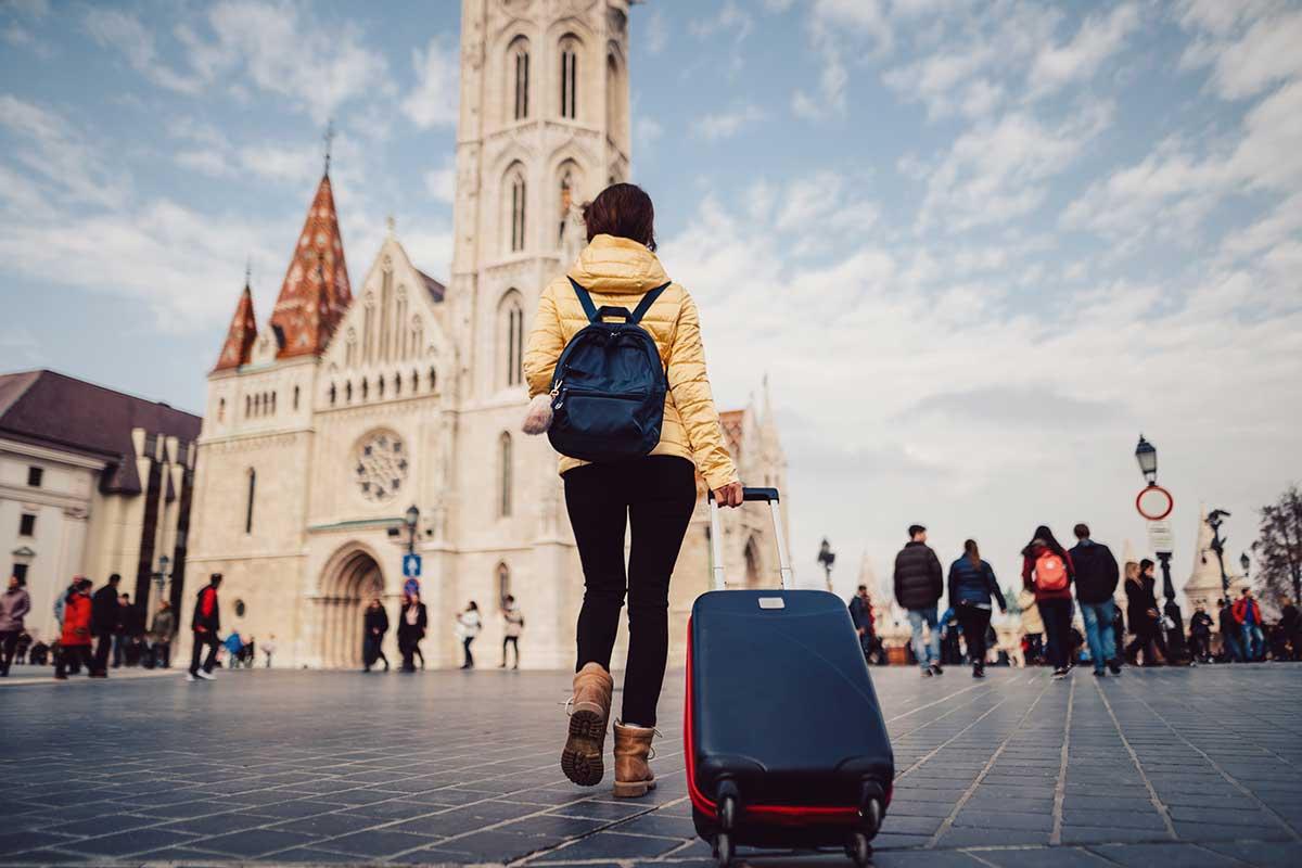 Etudier à l'étranger : 5 conseils essentiels avant le départ