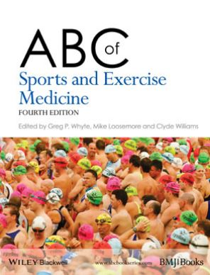 Couverture ABC of sports
