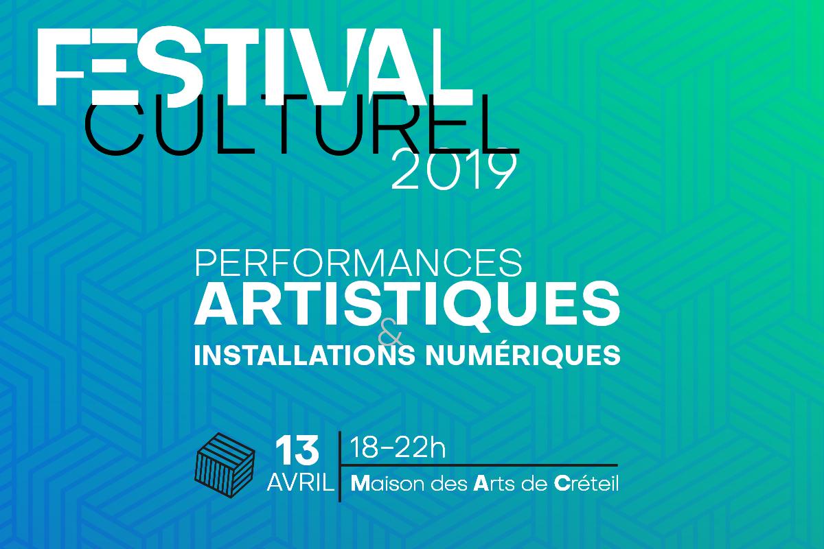 Festival culturel UPEC - performances artistiques