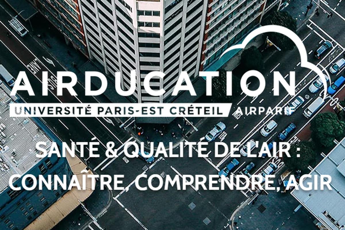 AIRDUCATION - Parcours Santé