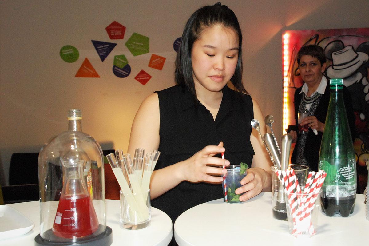 Anais Ying Ping