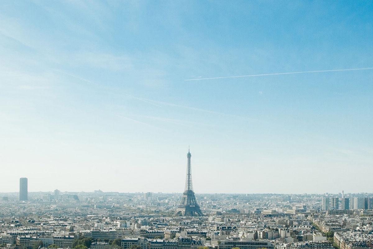 Le DIM Qi2 Qualité de l'air en Ile-de-France lance son site web