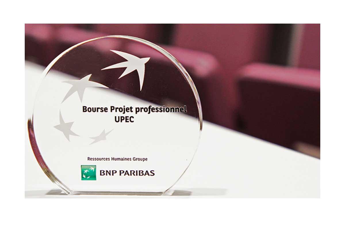 Bourse BNP