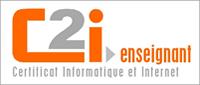 Logo C2i2e