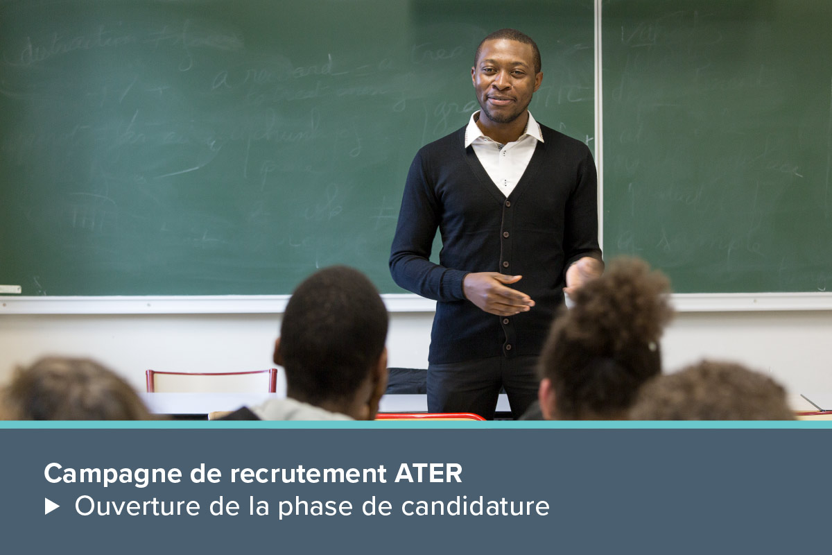 Campagne ATER