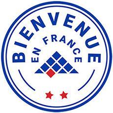 Label Bienvenue en France