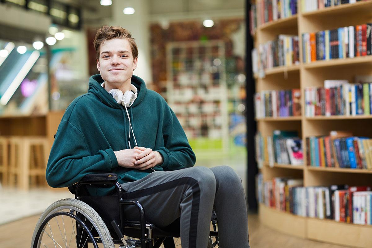 Chaire Handicap - Fondation UPEC