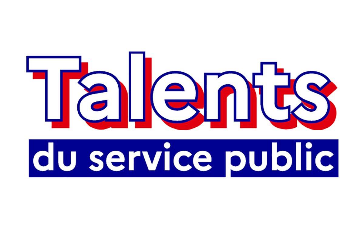 Classe Talents du service public