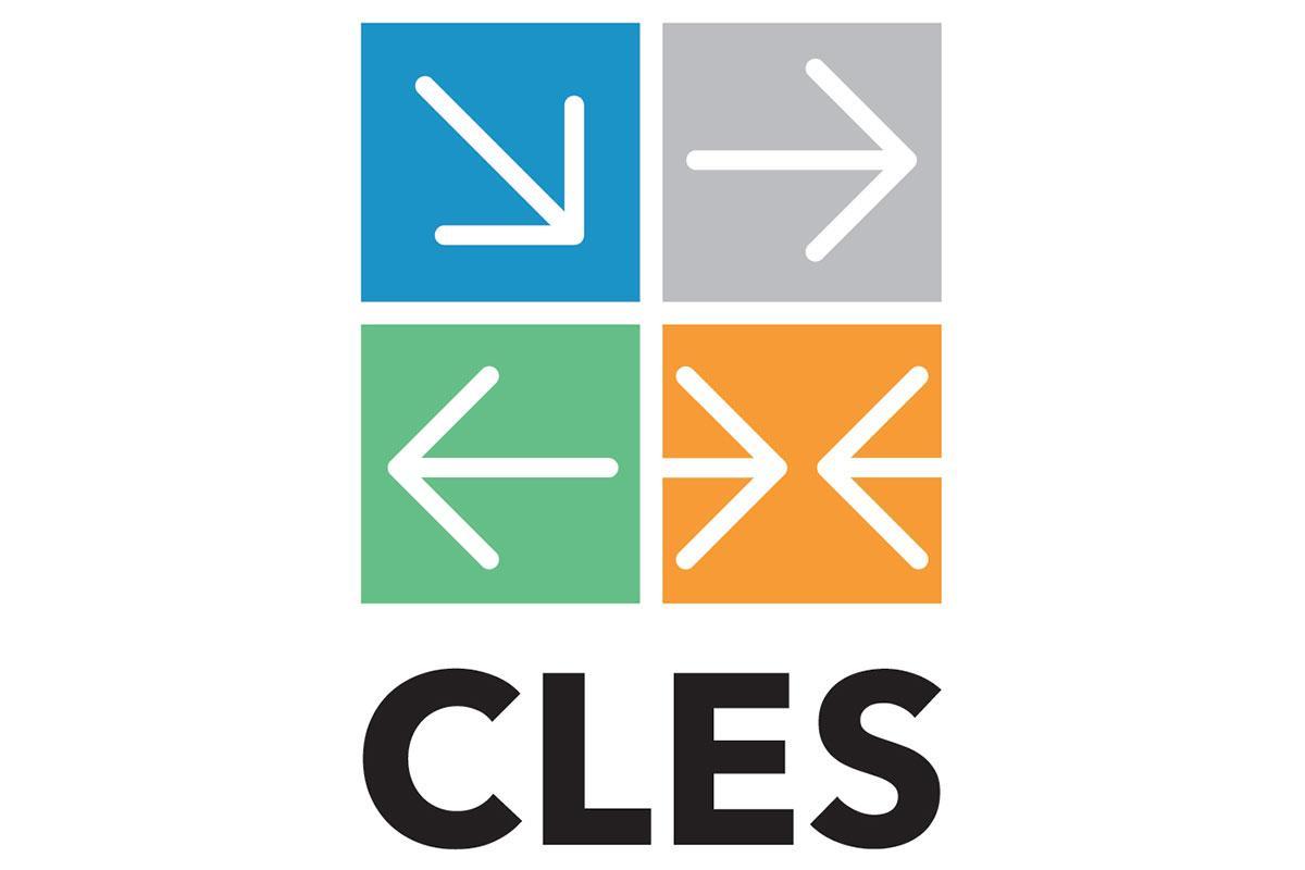 Logo CLES
