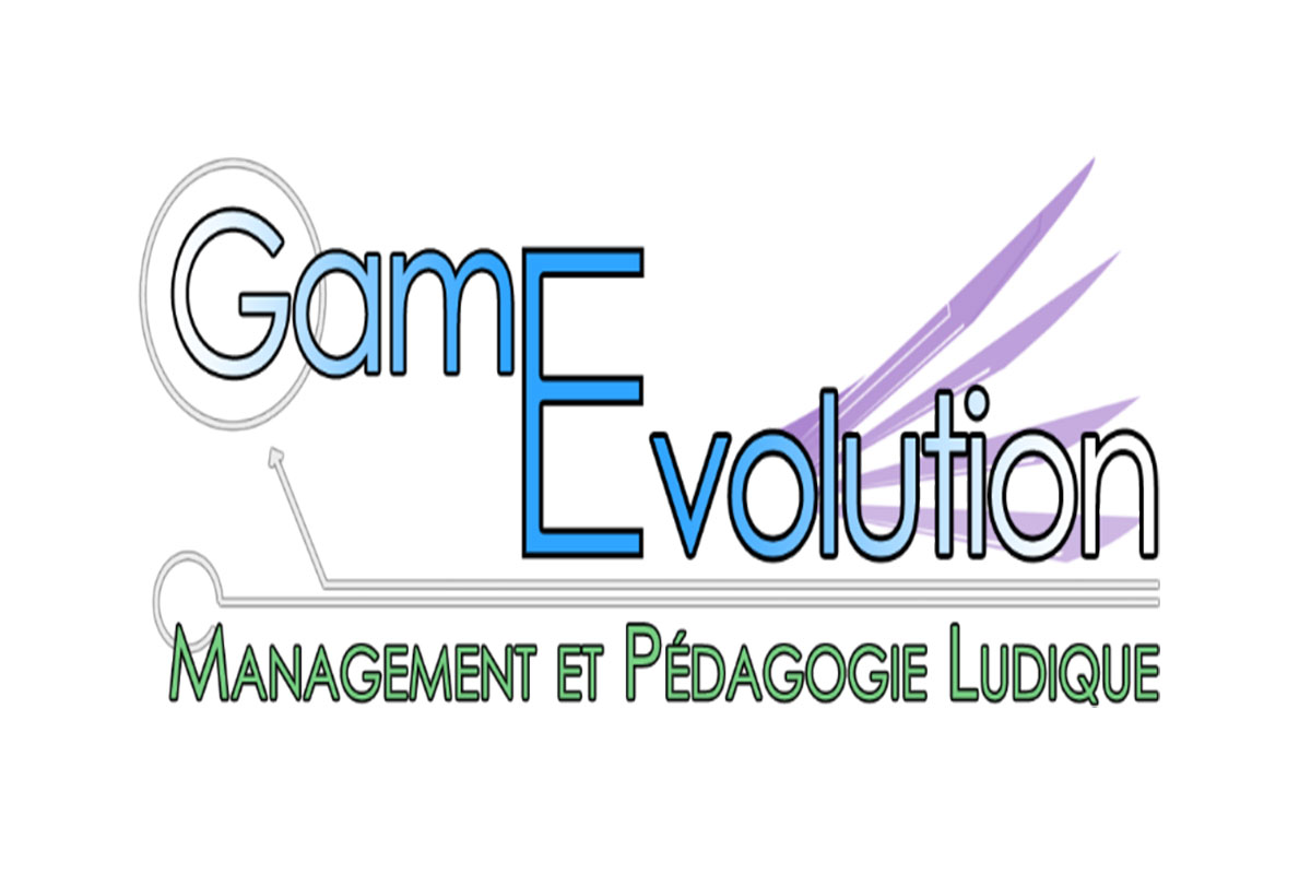 Colloque International Game Evolution