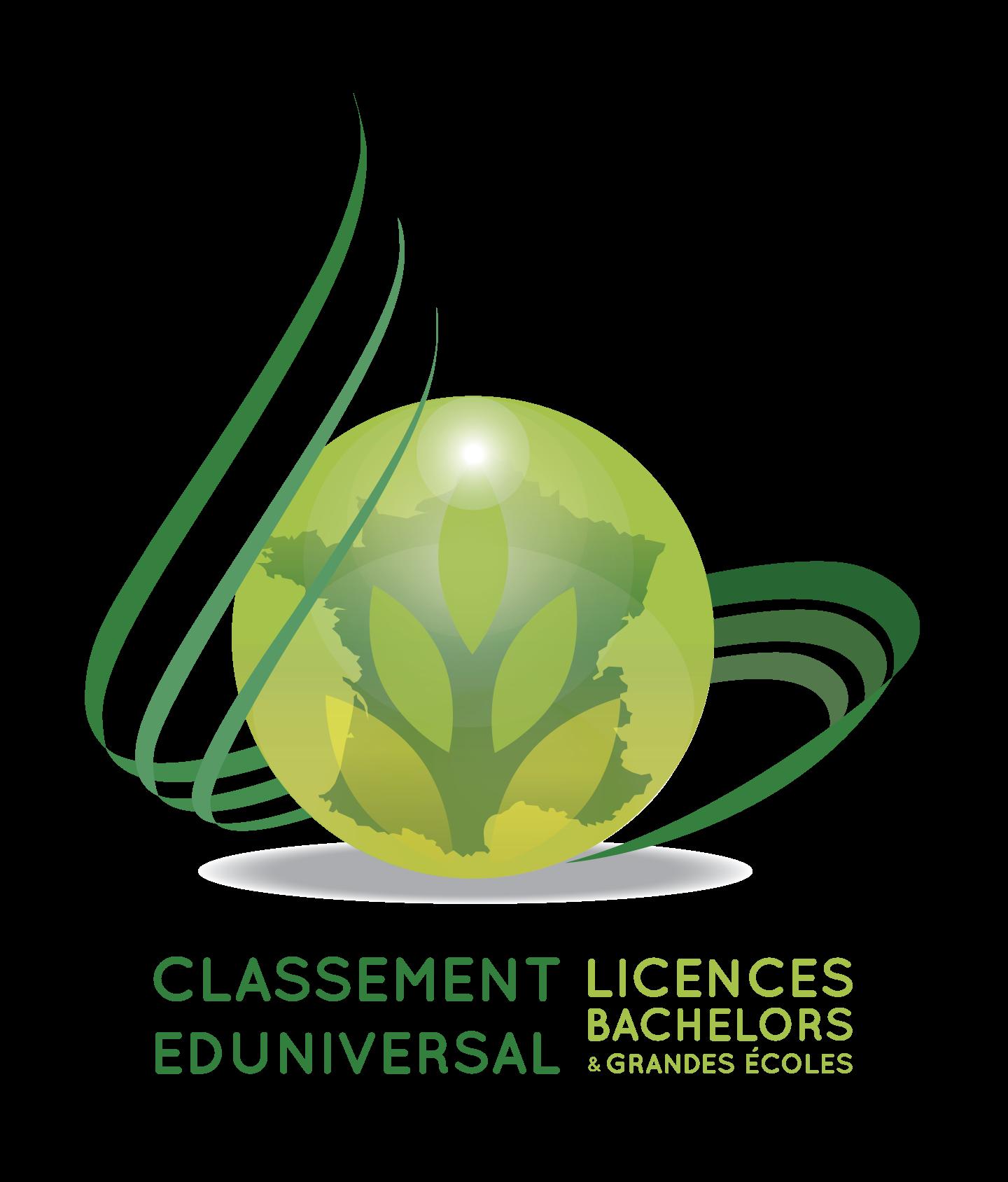 Logo Eduniversal Licence