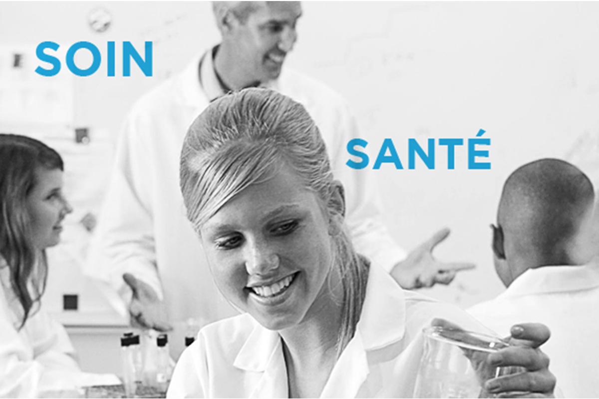 L'ESM - Formation et Recherche en Soins intègre la faculté de médecine de Créteil