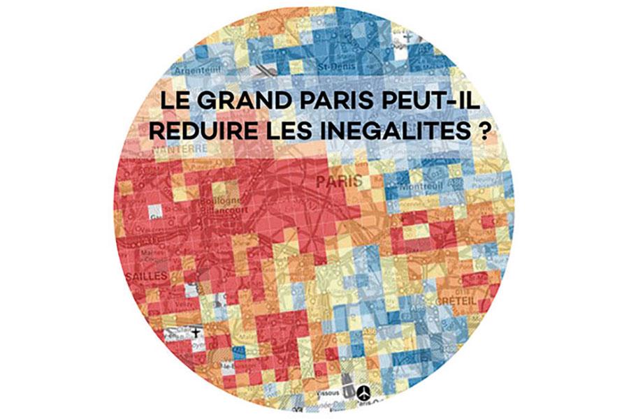 EUP -11e journée Grand Paris