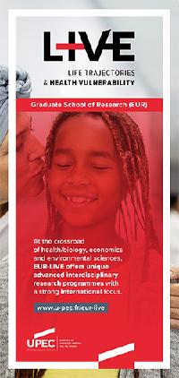 EUR Live - graduate school of research