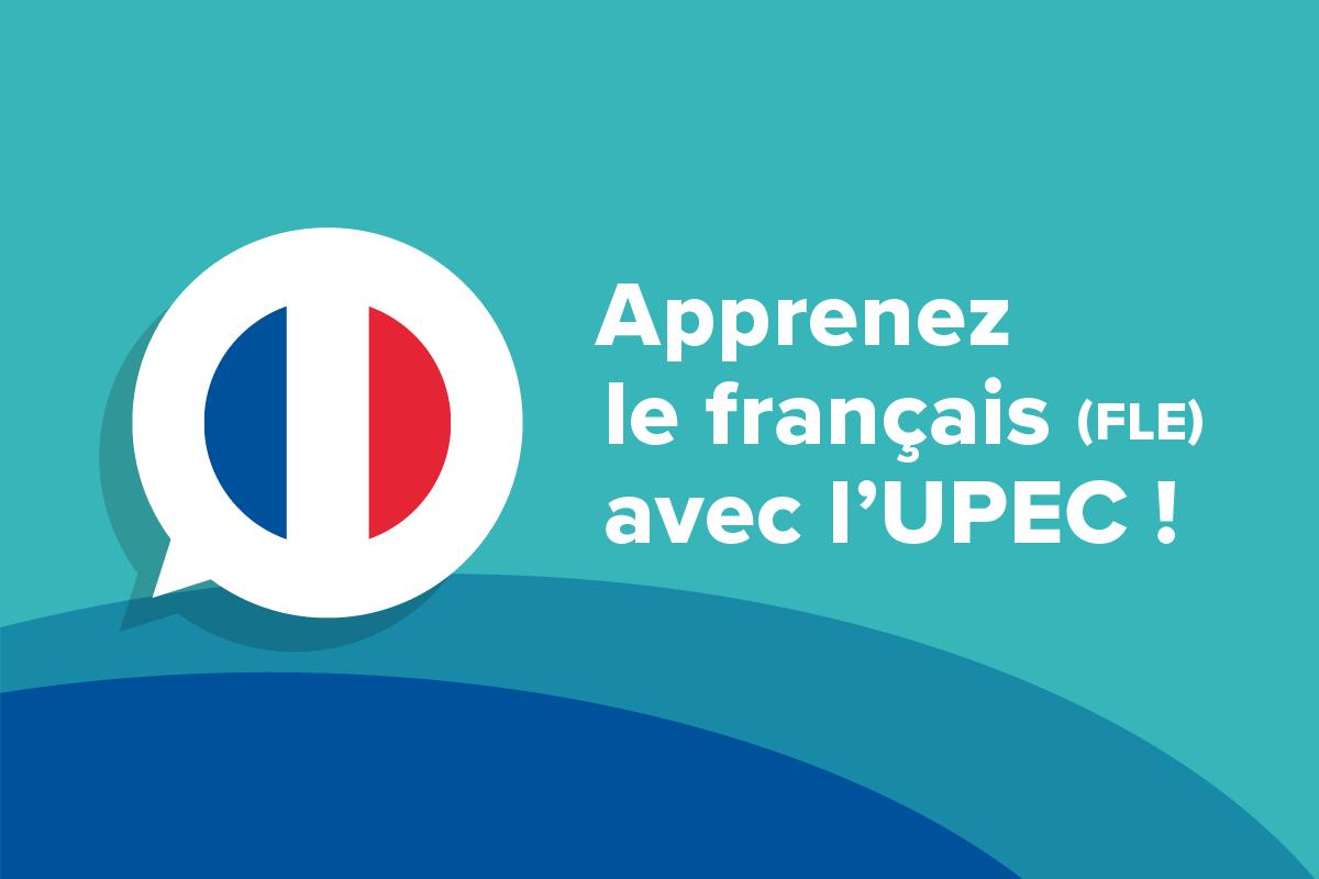 Cours de Français Langue Etrangère (FLE)