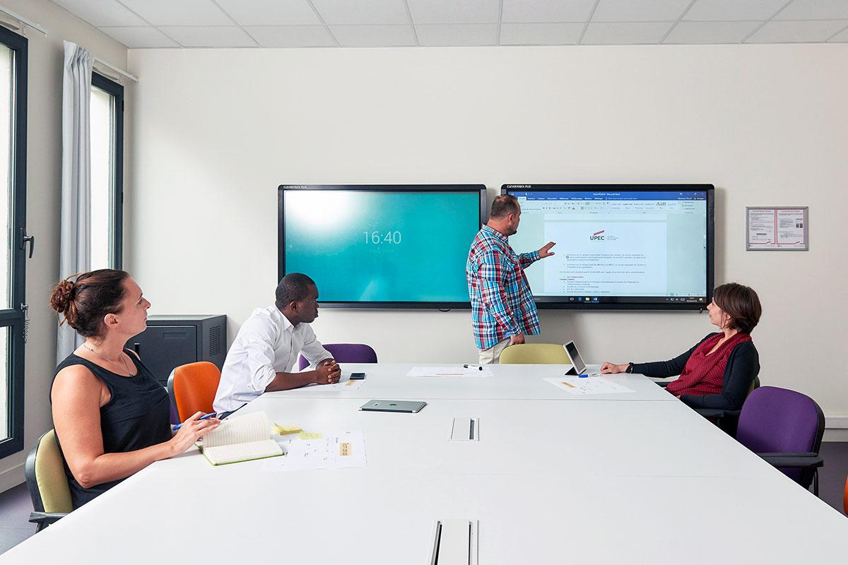 Programme de formations destinées aux personnels administratifs et techniques