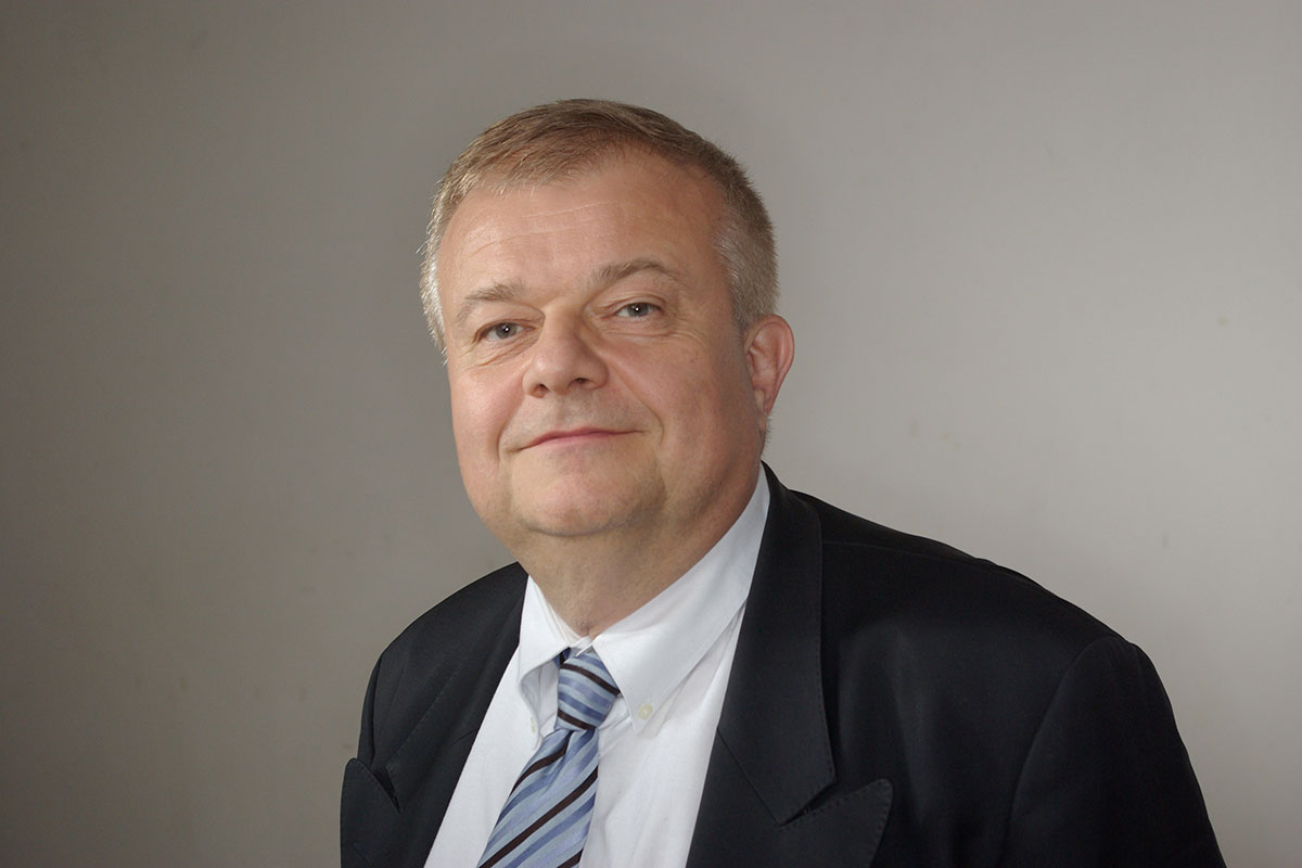 François Duflot