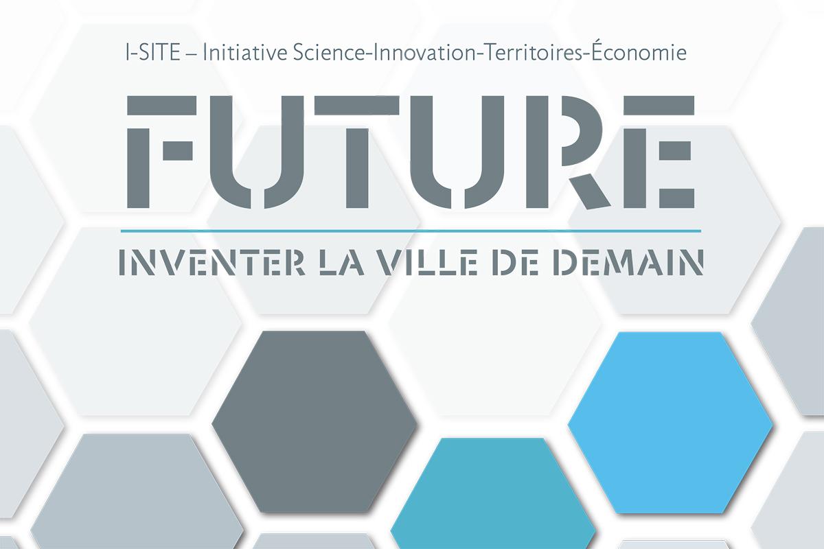 FUTURE - Inventer la ville de demain - UPE