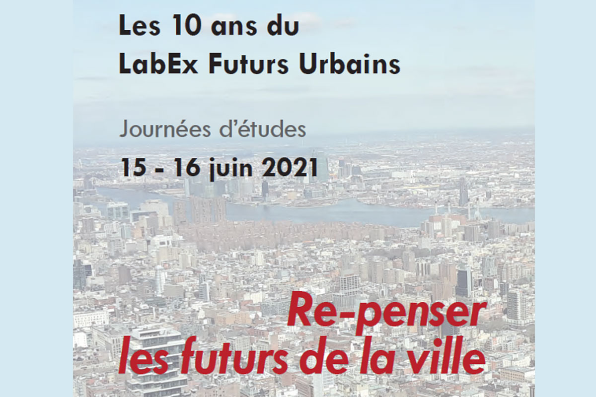 Futurs urbains