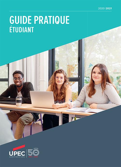 Guide de la vie étudiante 2020-2021