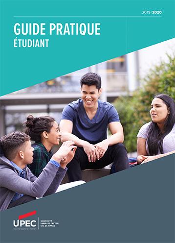 Guide de la vie étudiante