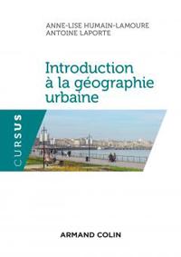 Introduction à la géographie urbaine