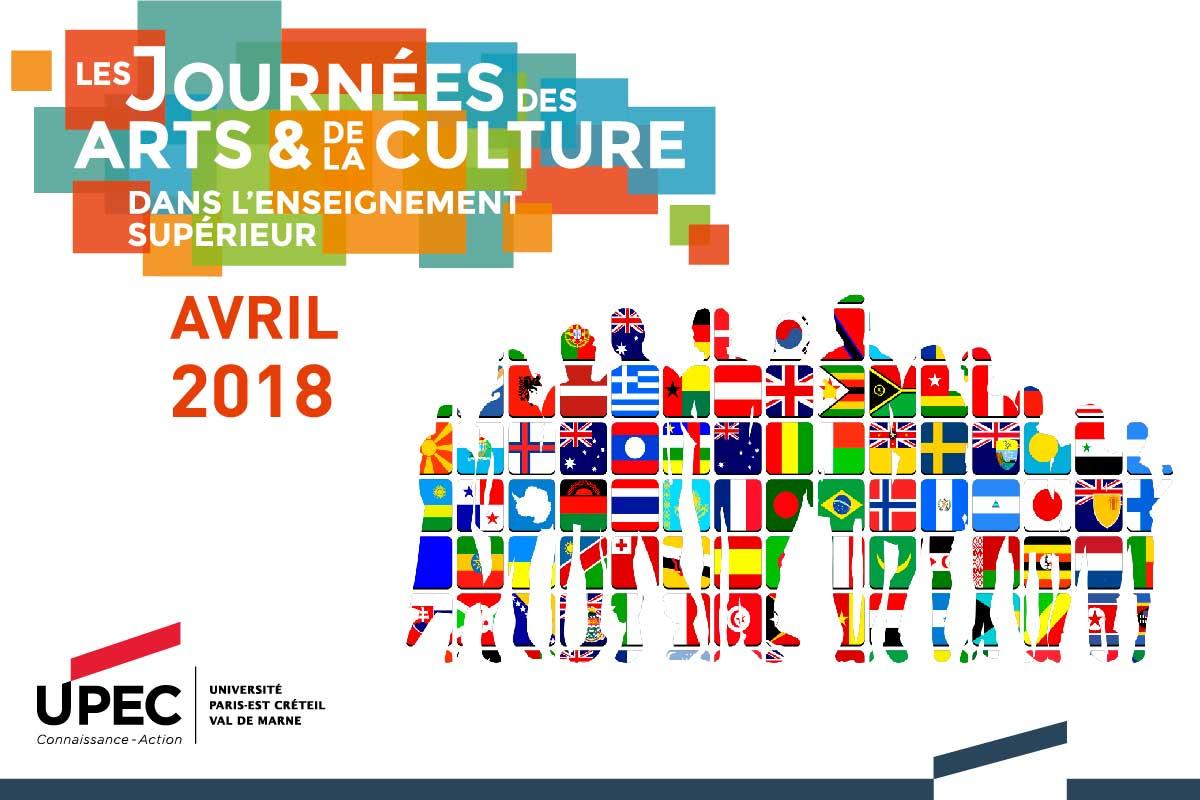 JACES 2018 : Activités proposées par le Pôle Langues