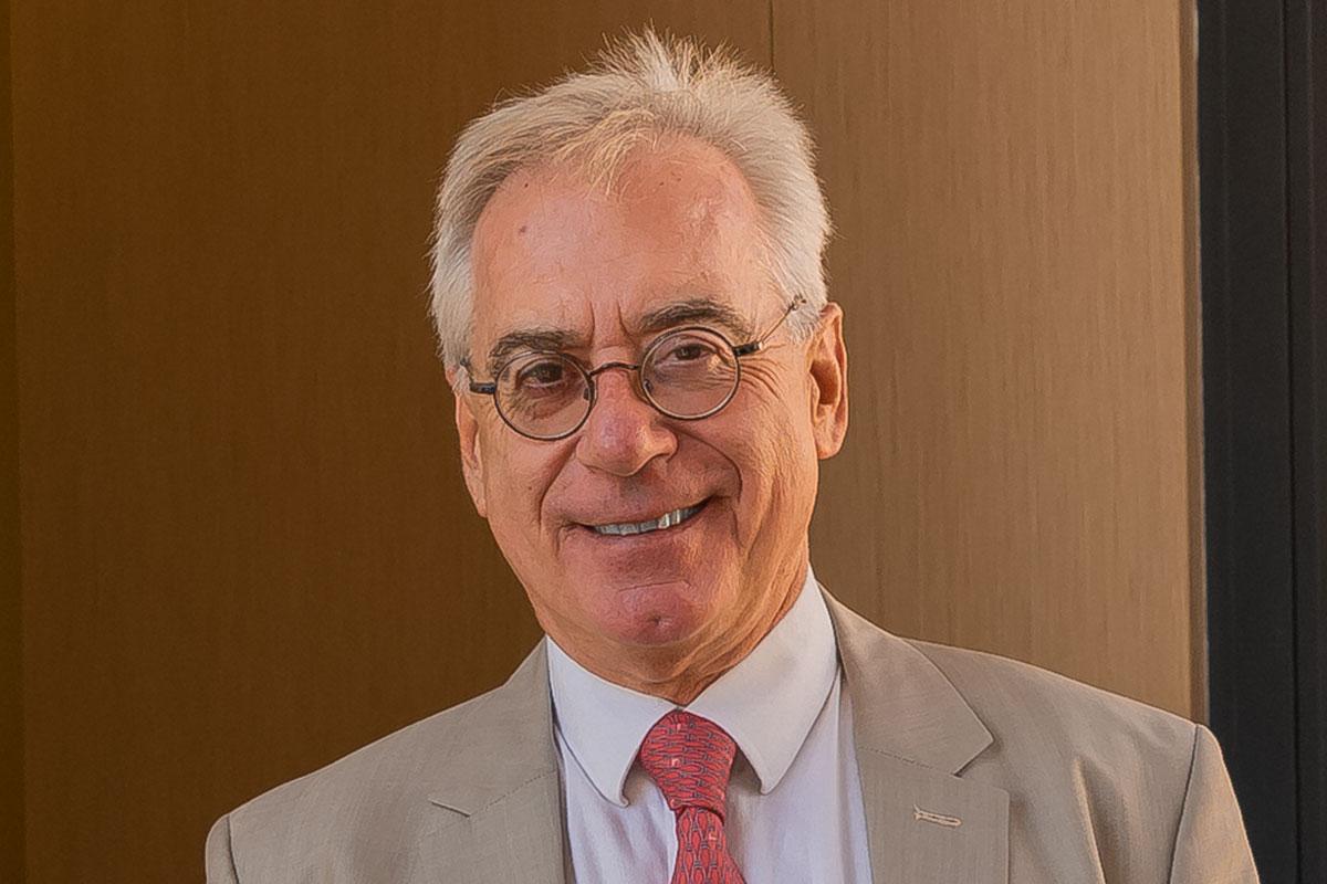 Jean-Luc Dubois-Randé