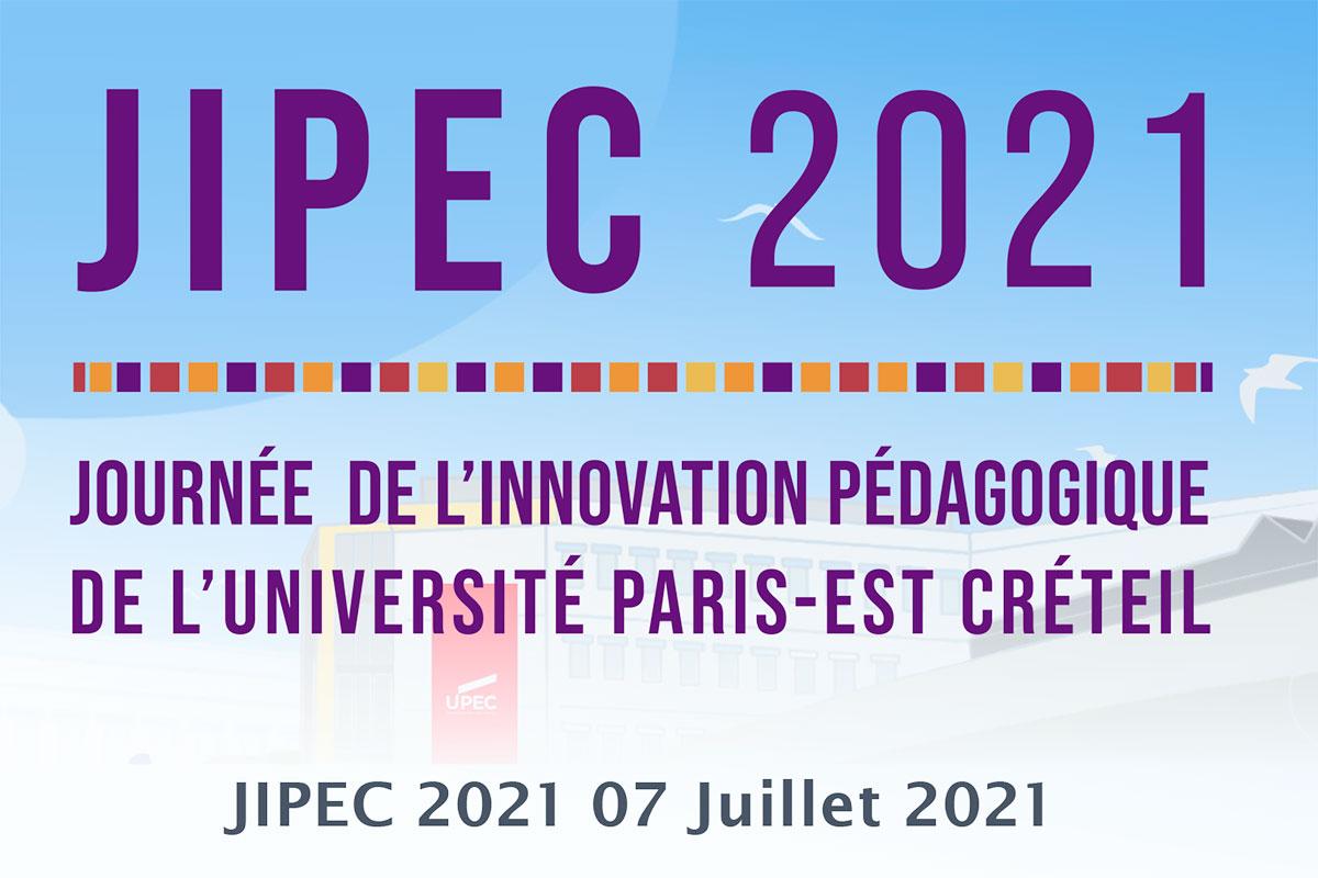 JIPEC 2021