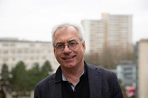 Jean-Luc Dubois Randé