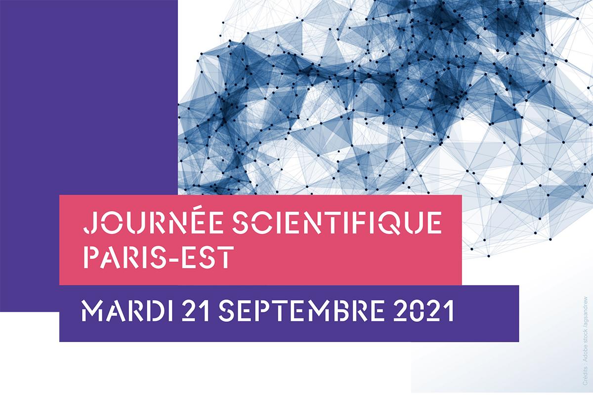 Journée Scientifique Paris-Est
