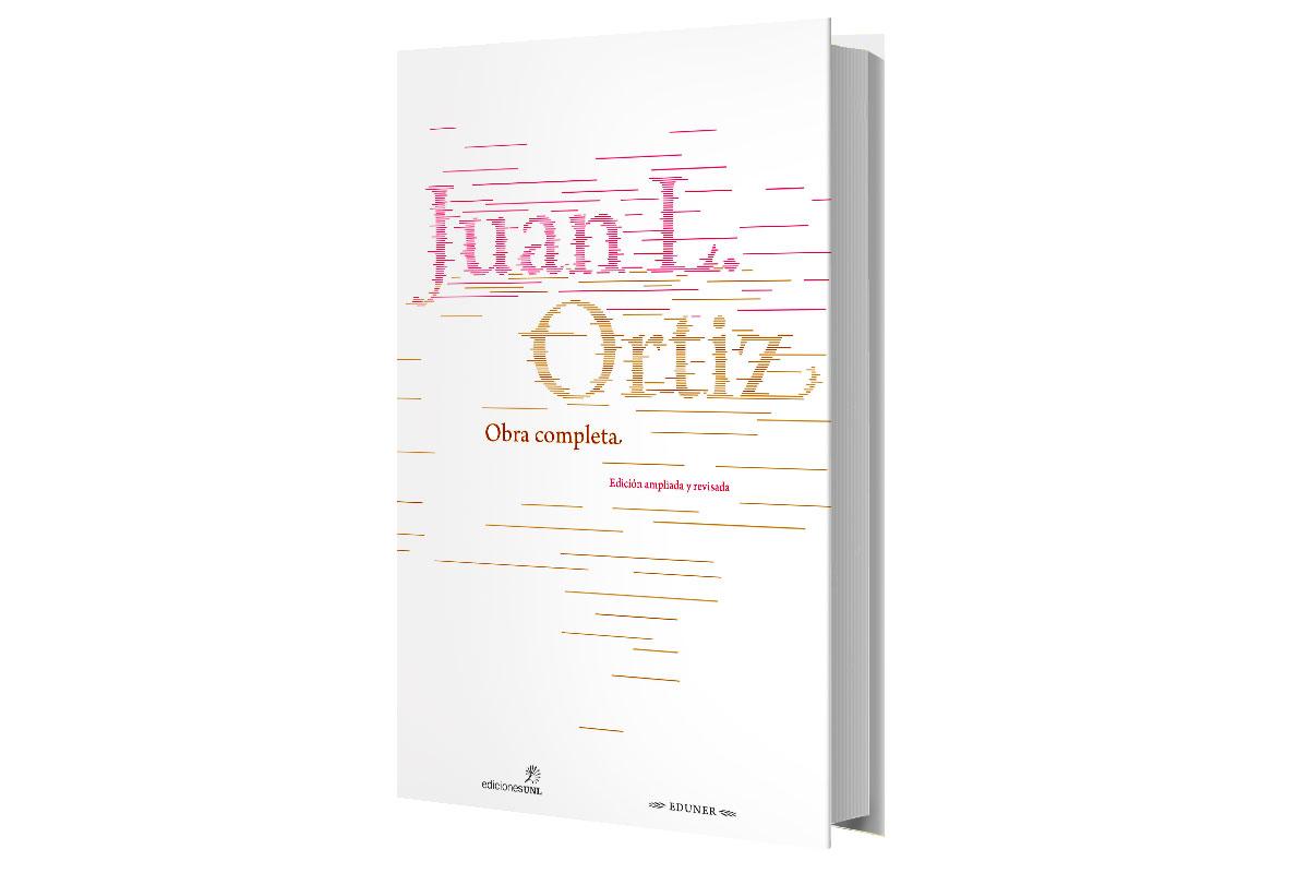 Juan L. Ortiz - Obra Completa (2 volúmenes)