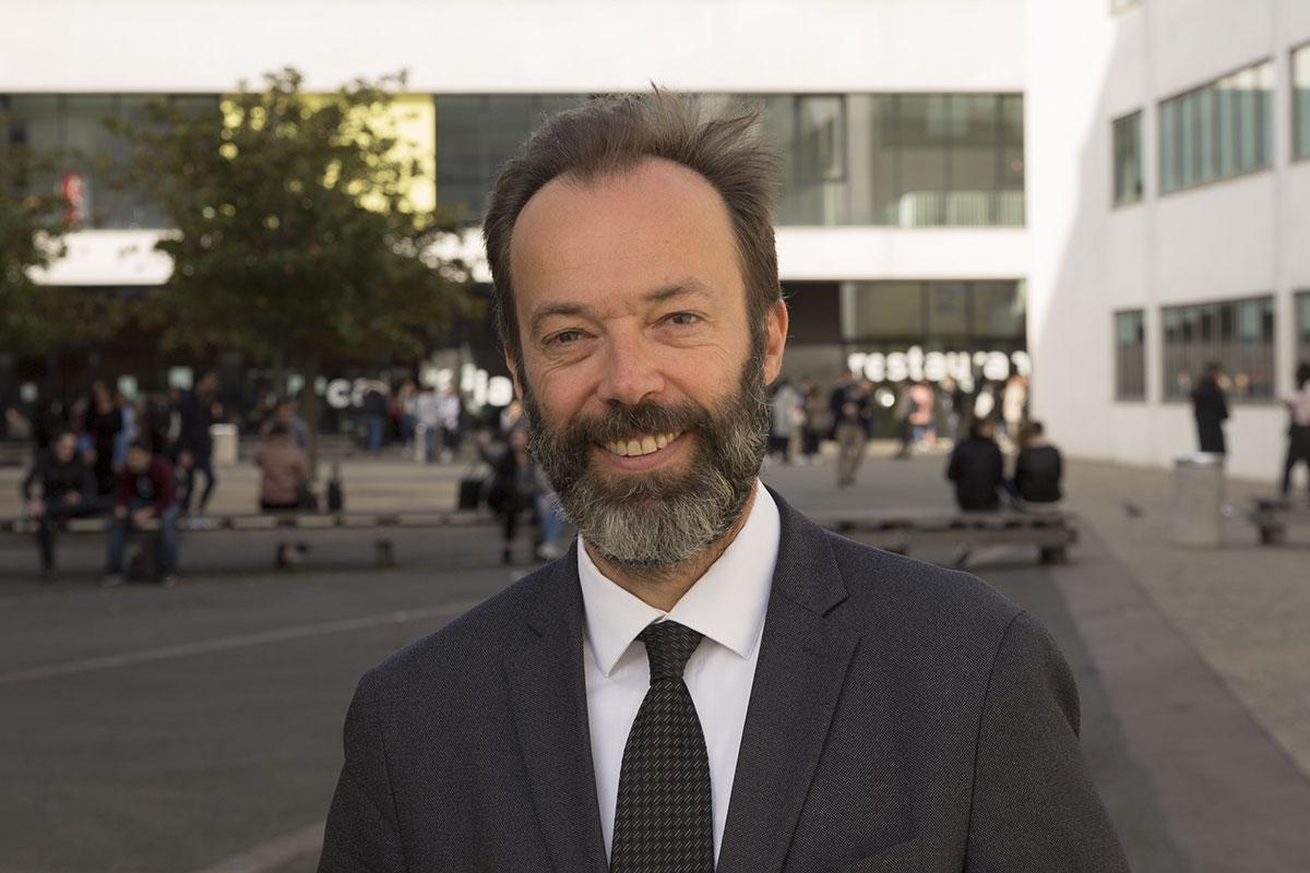 Laurent Gamet