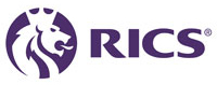 Logo Royal Institution of Chartered Surveyors (RICS)