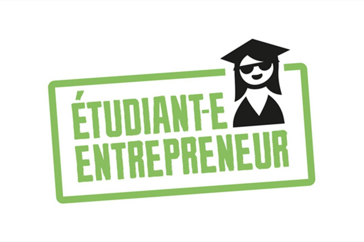 Etudiant entrepreneur
