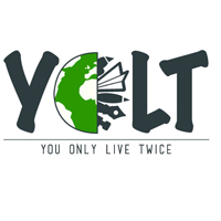 Logo YOLT !