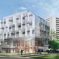 UPEC - Maison des sciences de l'environnement