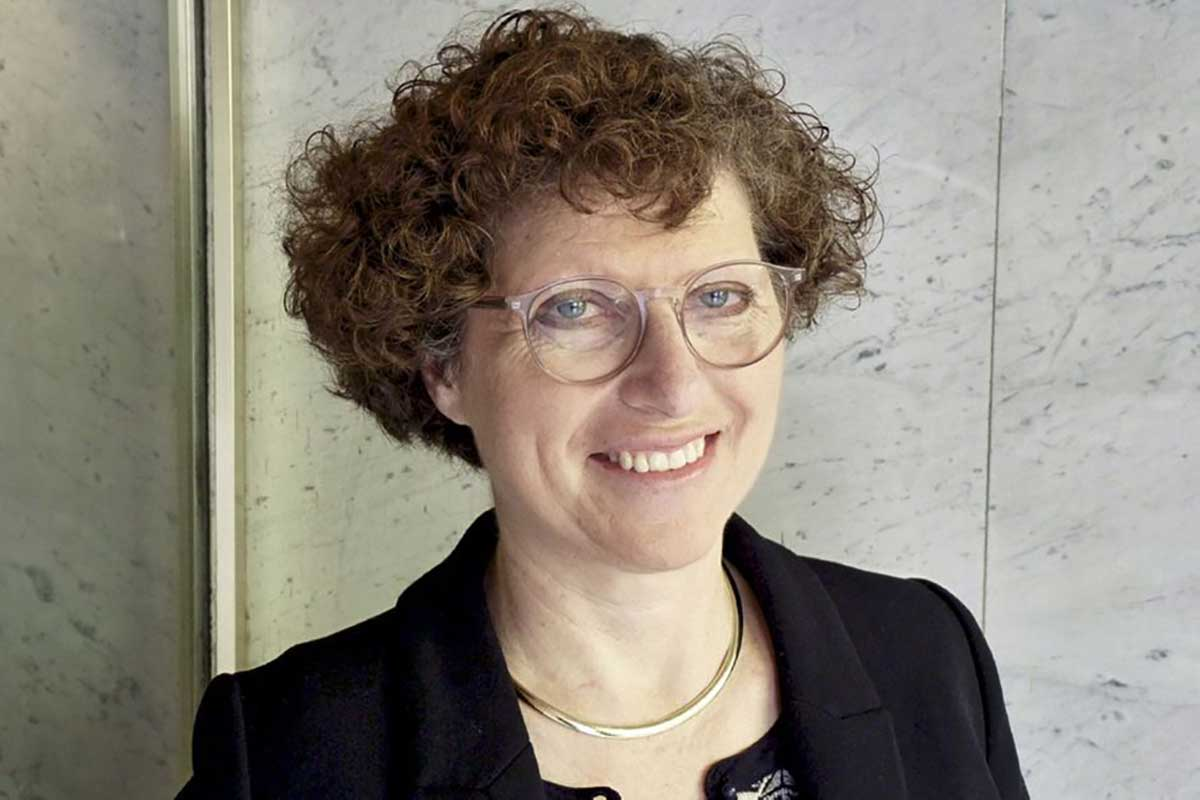 Marion Leboyer