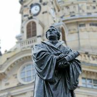Zoom sur… Luther et la Réforme