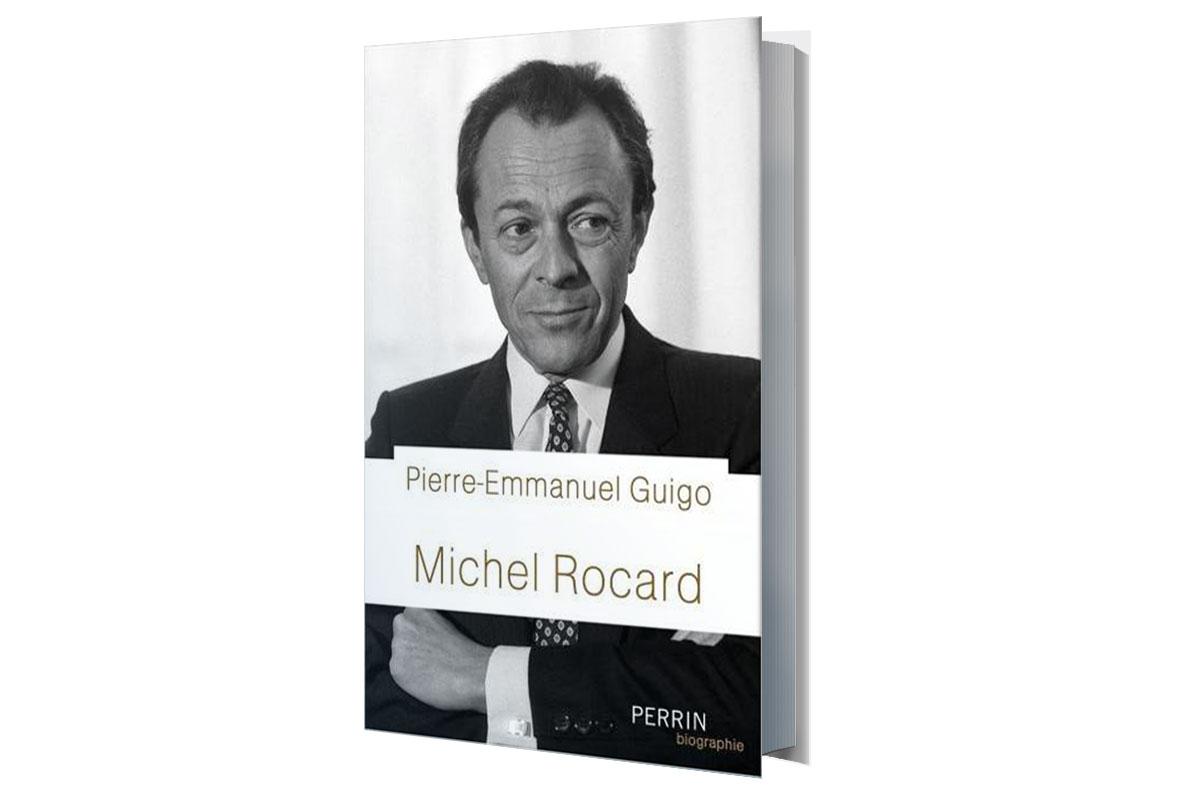 Publication Michel Rocard