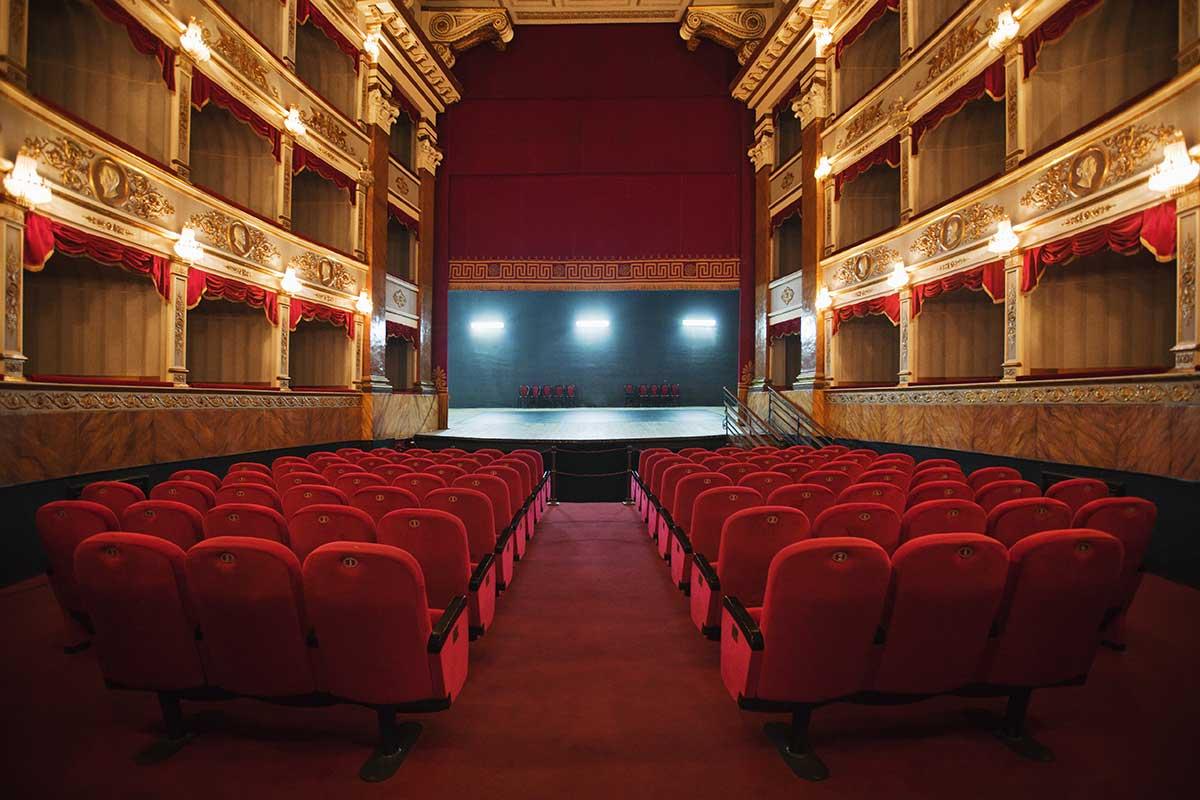 Salle opera