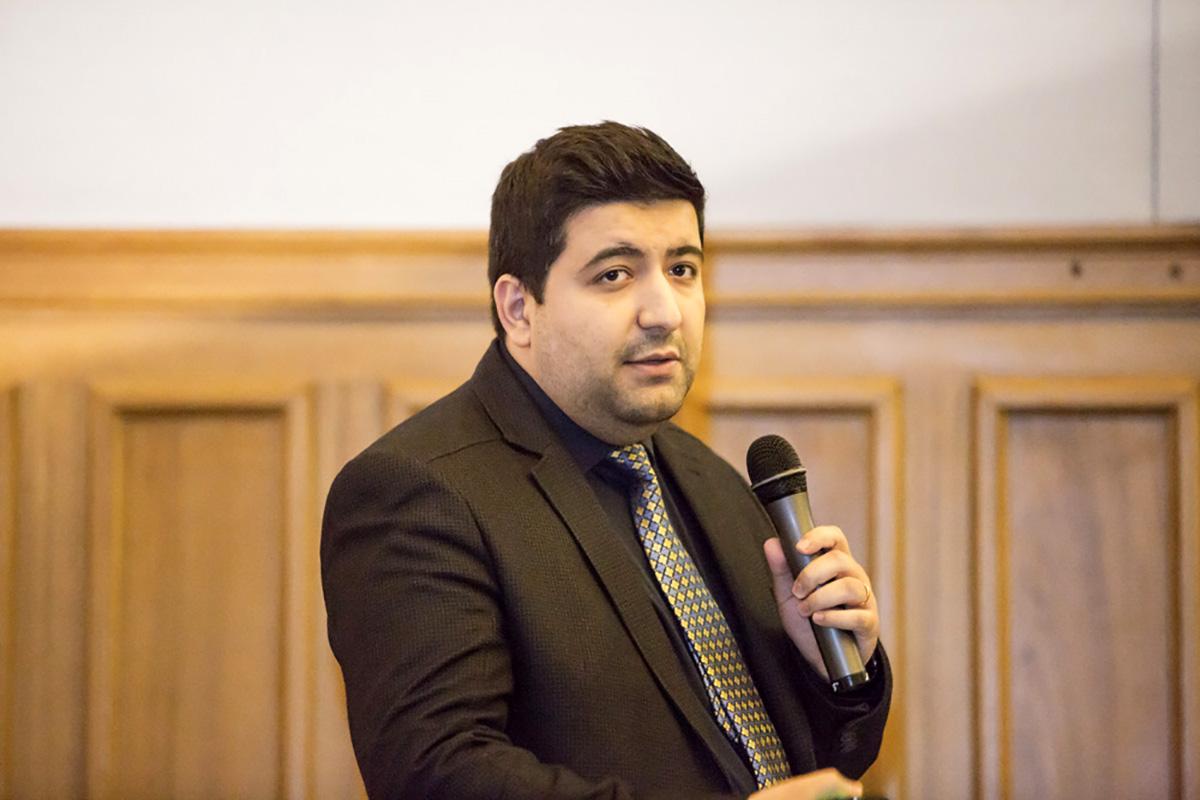 Sina Naserian (IMRB), distingué pour sa thèse sur une nouvelle immunothérapie par la voie TNF/TNFR2